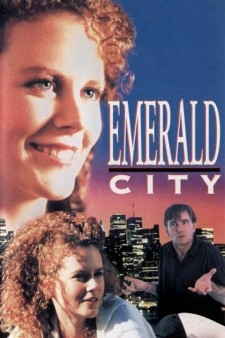 Affiche du film Emerald City