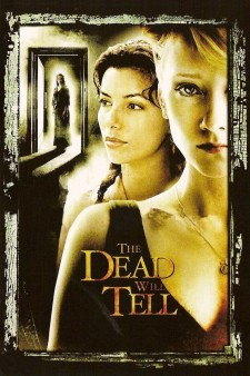 Affiche du film The Dead Will Tell