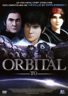 Affiche du film Orbital To