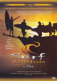Affiche du film Surf Adventures