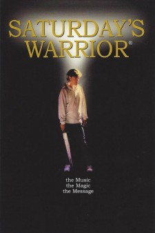 Affiche du film Saturday's Warrior