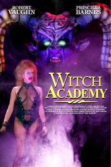 Witch Academy