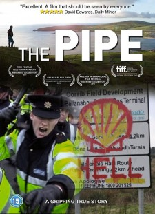 Affiche du film The Pipe