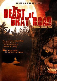 Affiche du film The Beast of Bray Road
