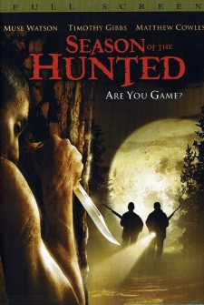 Affiche du film Season of the Hunted