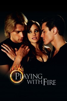 Affiche du film Playing with Fire