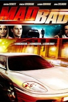 Affiche du film Mad Bad