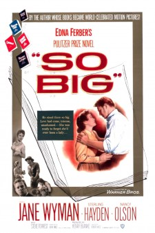 Affiche du film So Big