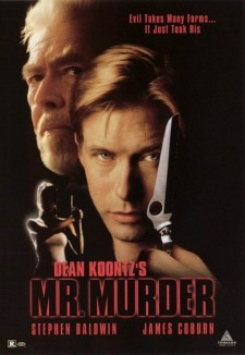 Affiche du film Mr. Murder