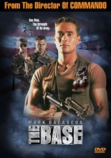 Affiche du film The Base