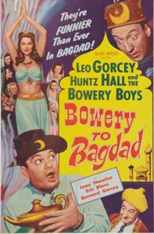 Bowery to Bagdad