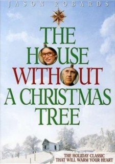 Affiche du film The House Without a Christmas Tree