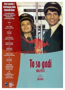 Affiche du film To so gadi