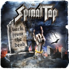 Affiche du film Spinal Tap: Back From The Dead