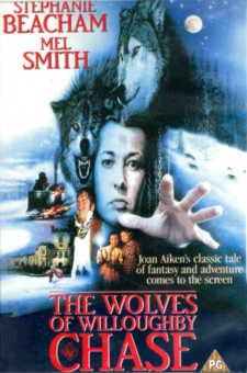 Affiche du film The Wolves of Willoughby Chase