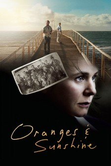 Affiche du film Oranges and Sunshine