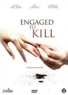 Affiche du film Engaged to Kill