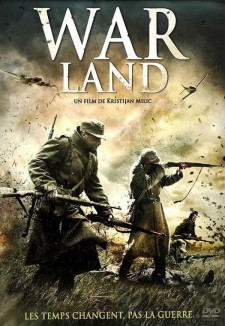 Affiche du film War Land