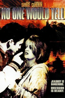 Affiche du film No One Would Tell