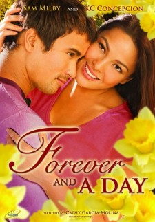 Affiche du film Forever and a Day