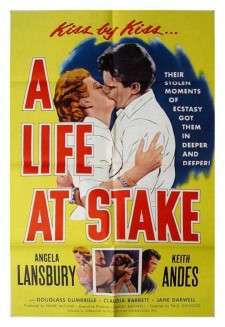 Affiche du film A Life at Stake
