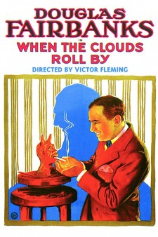 Affiche du film When the Clouds Roll By
