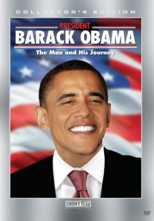 Affiche du film President Barack Obama: The Man and His Journey