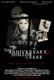 Affiche du film The Anniversary at Shallow Creek