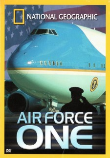 Affiche du film National Geographic: Air Force One