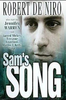 Affiche du film Sam's Song