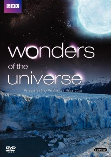 Affiche du film Wonders of the Universe