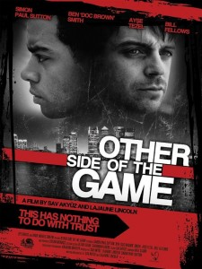 Affiche du film Other Side of the Game