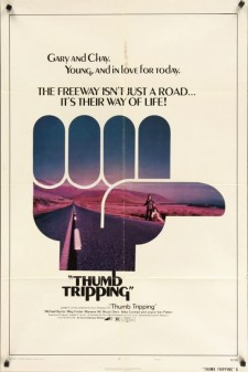 Affiche du film Thumb Tripping