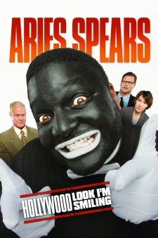 Affiche du film Aries Spears: Hollywood, Look I'm Smiling