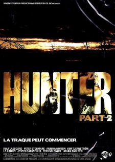 Hunter : Part 2