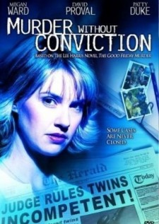 Affiche du film Murder Without Conviction