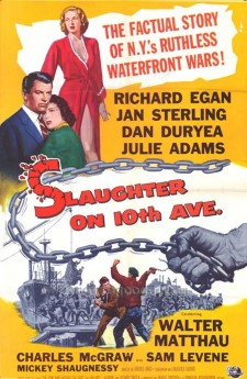 Slaughter on Tenth Avenue