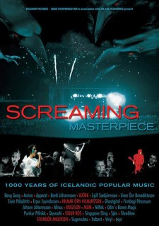 Affiche du film Screaming Masterpiece