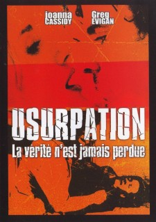 Affiche du film Fausses disparitions