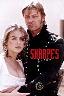 Affiche du film Sharpe's Enemy