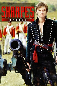 Affiche du film Sharpe's Battle