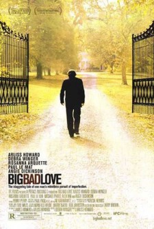 Affiche du film Big Bad Love