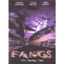 Affiche du film Fangs