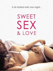 Affiche du film The Sweet Sex and Love