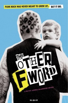 Affiche du film The Other F Word