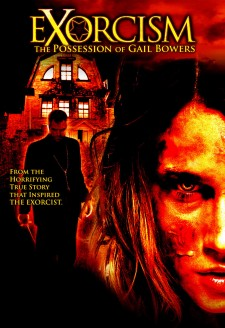 Affiche du film Exorcism: The Possession of Gail Bowers
