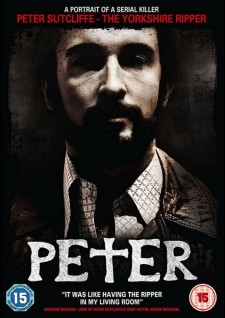 Affiche du film Peter: A Study for a Portrait of a Serial Killer