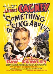 Affiche du film Something to Sing About