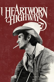 Affiche du film Heartworn Highways