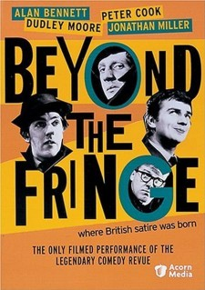 Beyond the Fringe